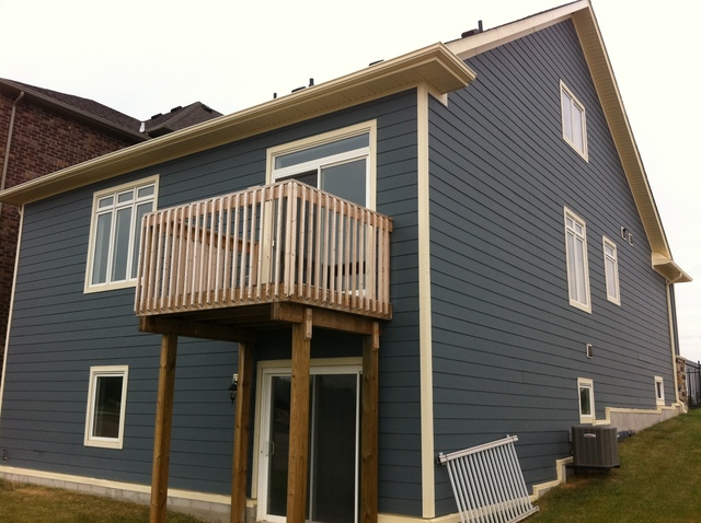 James Hardie Toronto Vinyl Siding Toronto Wood Siding